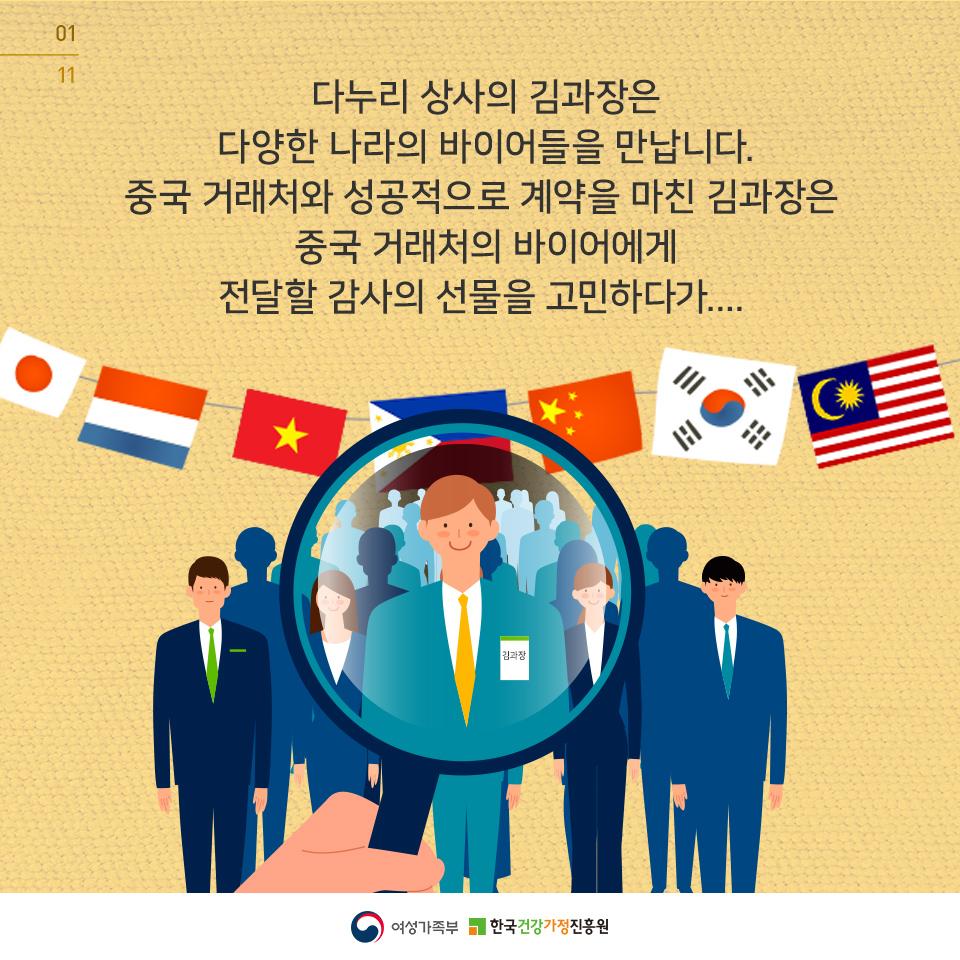 [카드뉴스] 글로벌 비지니스를 위한 문화차이 이해_2
