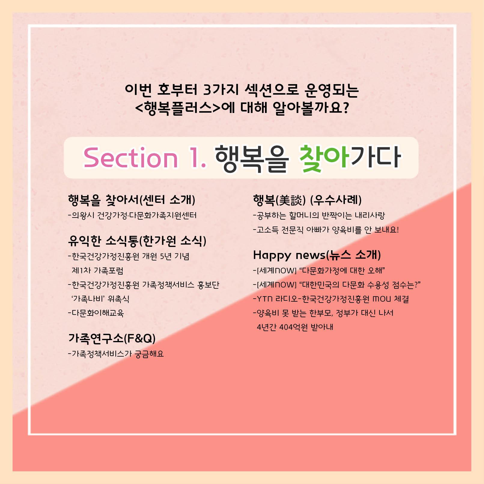 [카드뉴스] 한국건강가정진흥원 웹진 행복플러스 2019년 3월호 발간_2